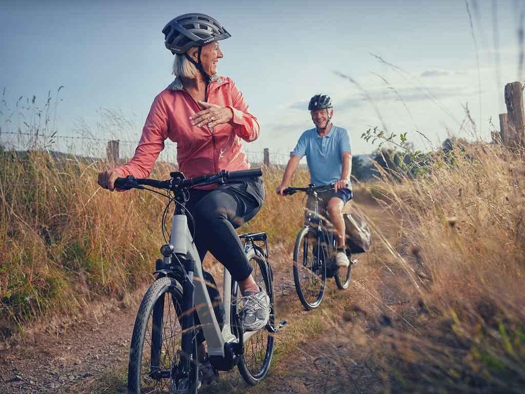 quels sont les avantages de passer à un vélo électrique