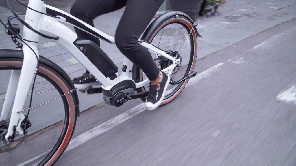 le vélo electrique démystifié