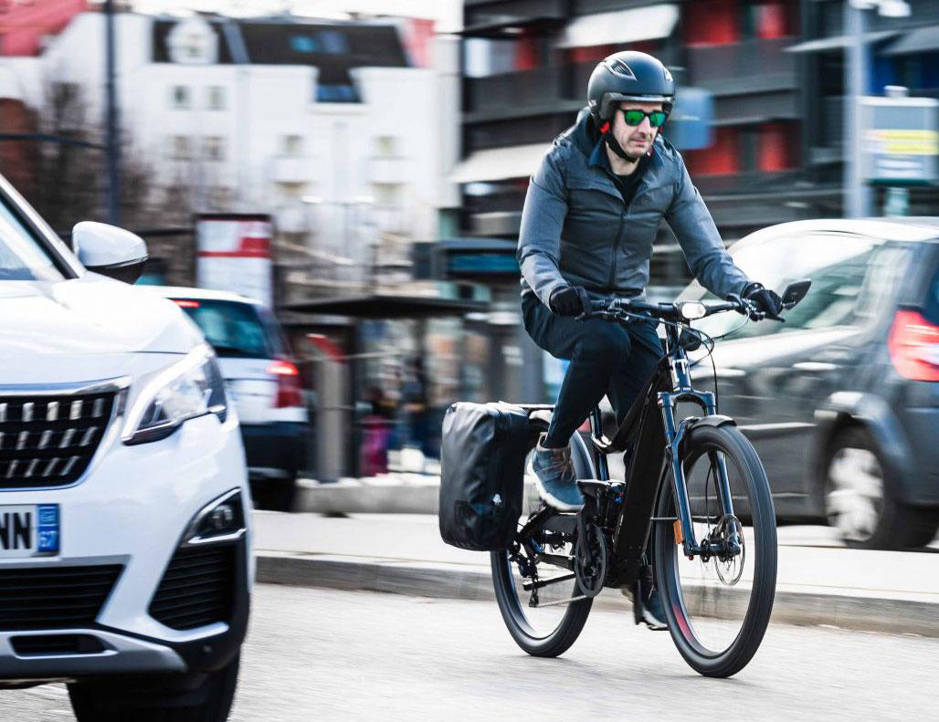 meilleur speed bike