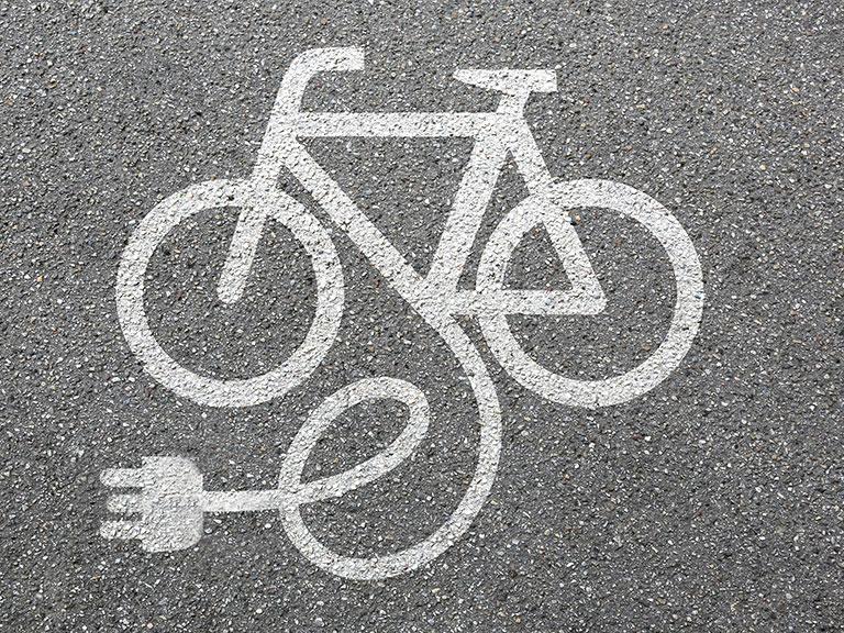 c'est quoi un vélo électrique