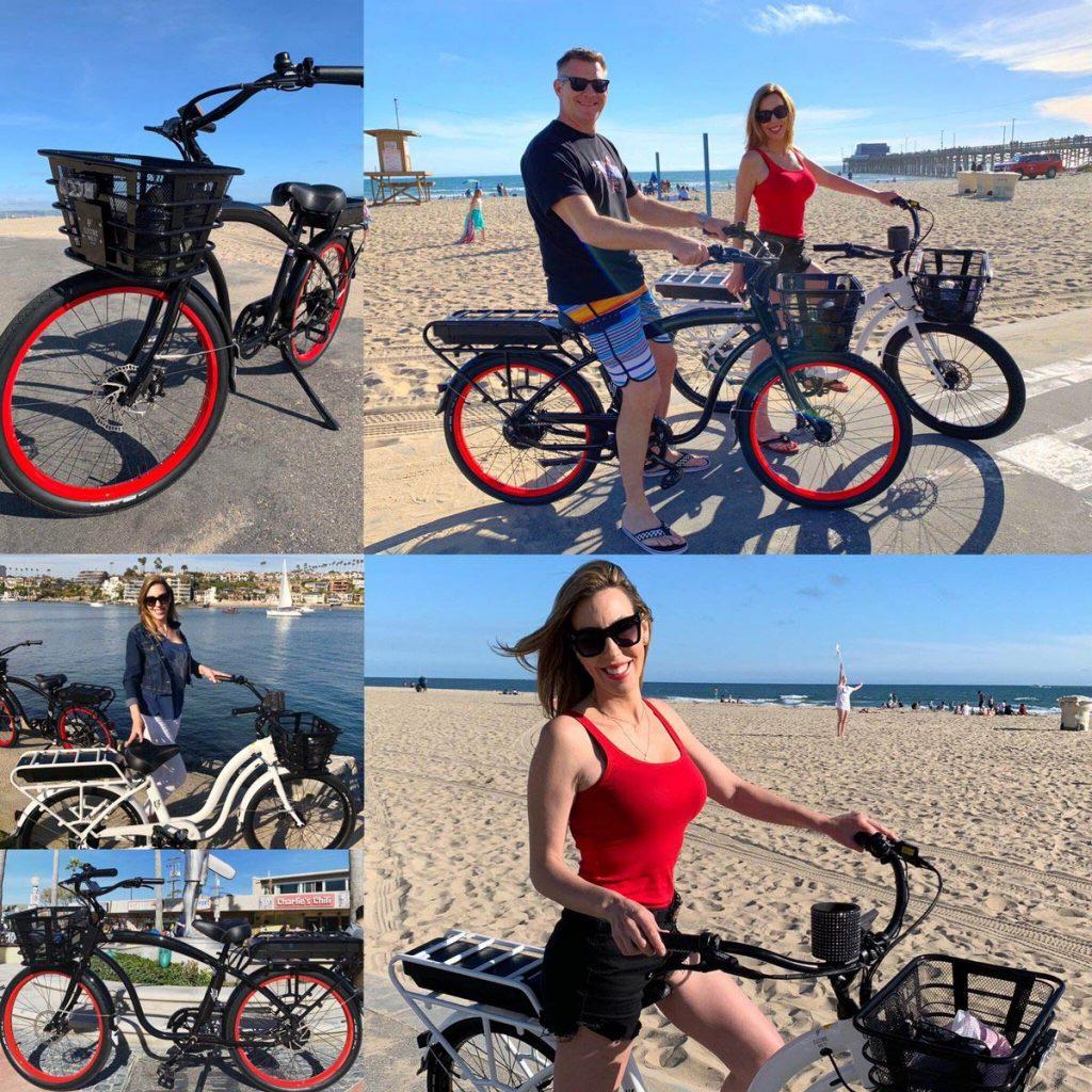 un vélo électrique pour chaque utilisations