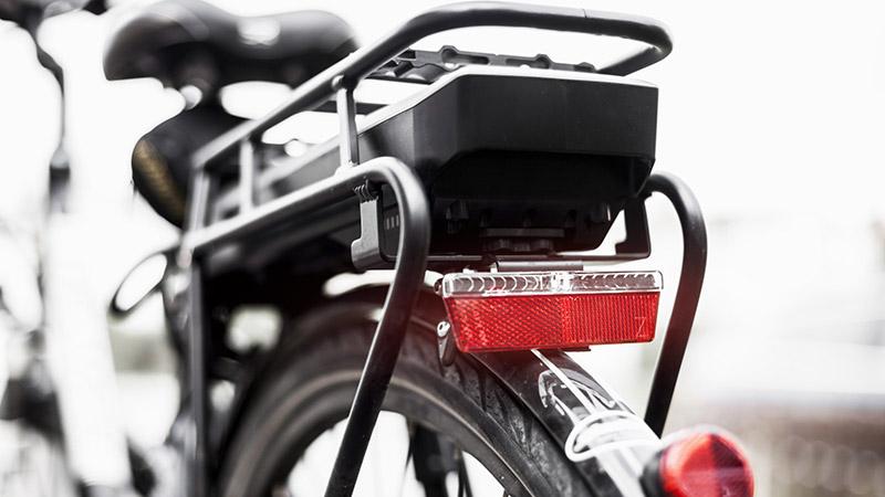 améliorer l'autonomie de sa batterie de vélo électrique