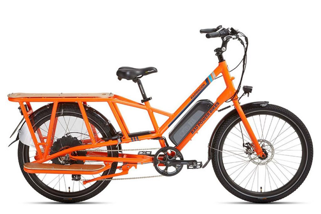 comment choisir un vélo cargo électrique