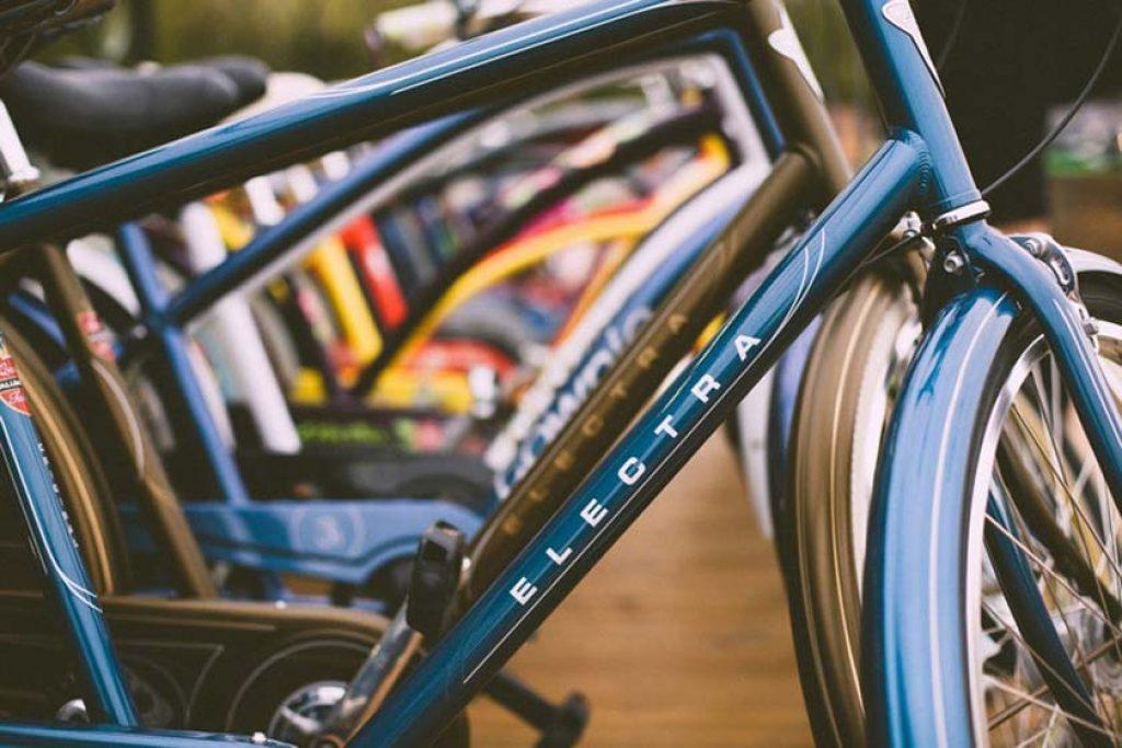 vélo electrique occasion