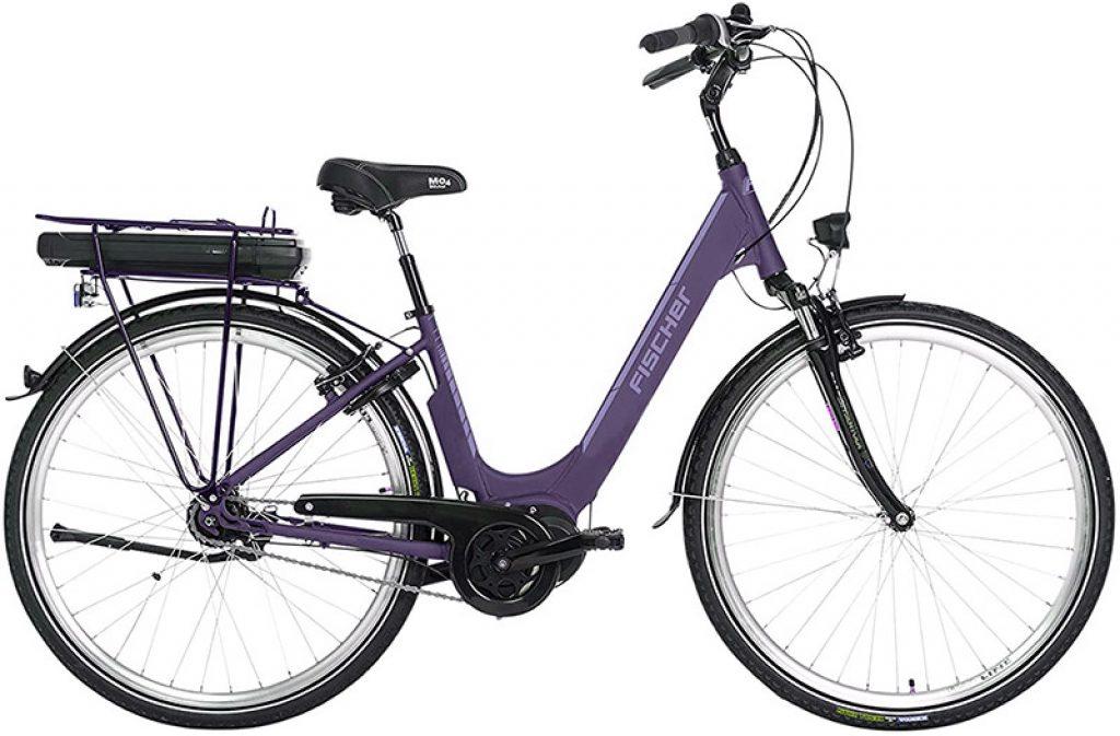 choisir un vélo électrique de ville comment faire
