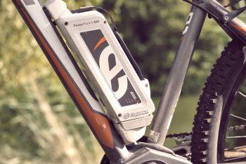 combien coute la recharge d'un vélo électrique à l'année