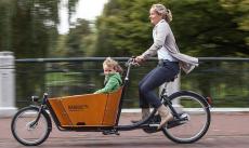 La Révolution du Vélo Cargo pour Remplacer Définitivement la Voiture